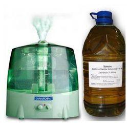 Nawilżacz powietrza Family Care 79510 i Zabłocka Mgiełka Solankowa 5L, kup u jednego z partnerów
