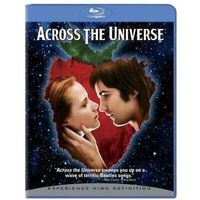 Across the universe (Blu-Ray) - Julie Taymor