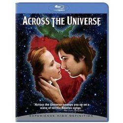 Across the universe (Blu-Ray) - Julie Taymor z kategorii Dramaty, melodramaty