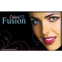 ColourVue Fusion Colors (soczewki kwartalne)