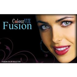 Colourvue fusion colors (soczewki kwartalne) wyprodukowany przez Maxvue vision