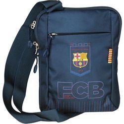 Astra, FC Barcelona, Saszetka na ramię FC-98 od Smyk