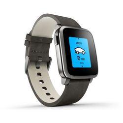 Pebble Steel z kategorii: smartwatche