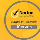 Norton security premium 10 devices / 2 years marki Symantec
