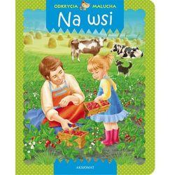 Odkrycia malucha Na wsi (kategoria: Audiobooki)