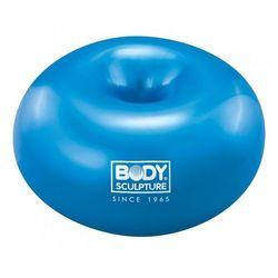 Piłka gimnastyczna GYM DONUT BB 009, Body Sculpture z Fitness.Shop.pl