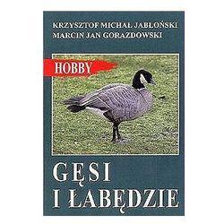 Gęsi i łabędzie, książka z ISBN: 8388185454