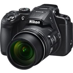 Nikon Coolpix B700, cyfrówka z wizjerem