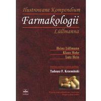 Ilustrowane Kompendium Farmakologii Lullmanna, książka z kategorii Encyklopedie i słowniki
