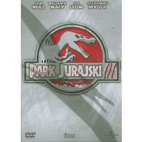 Park Jurajski 3 (Jurassic Park III)