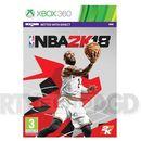 NBA 2K18 (Xbox 360) Darmowy transport od 99 zł | Ponad 200 sklepów stacjonarnych | Okazje dnia!