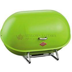Chlebak pojemnik na pieczywo zielony SingleBoy Wesco, AD_W-222101-20