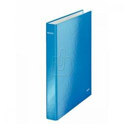 Segregator wow a4 4dr/25 niebieski 42420036 marki Leitz