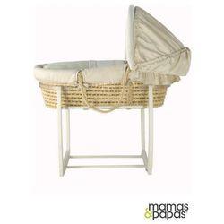 MAMAS&PAPAS Stojak do kosza Moses Basket, kolekcja Rocking Ivory