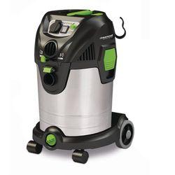 odkurzacz warsztatowy wetcat 130 irh marki Cleancraft