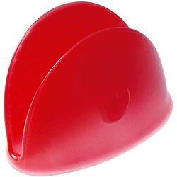 Łapka do gorących naczyń czerwona marki Pavoni