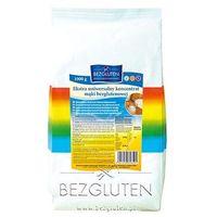 Extra uniwersalny koncentrat mąki owej 1000g - bezgluten marki Bezgluten