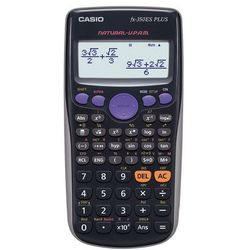 Kalkulator naukowy Casio FX-350ES PLUS, FX-350ES-PLUS