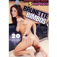 BRUNETTE BIMBOS 5 DVD PACK