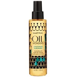 Matrix Oil Wonders Amazonian Murumuru - wygładzający olejek do włosów 125 ml