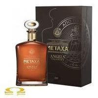Brandy  angels' treasure 0,7l marki Metaxa