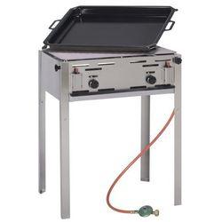 Hendi Grill gazowy grill-master maxi 154717