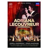 Universal music Cilea: adriana lecouvreur