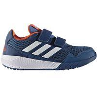 adidas Performance ALTARUN Obuwie do biegania treningowe core blue/white/mystery blue, BEI80