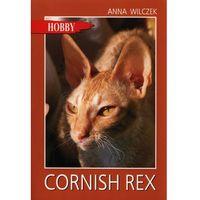 Cornish Rex /Hobby, Wilczek Anna