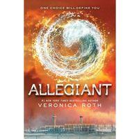 Divergent - Allegiant. Die Bestimmung - Letzte Entscheidung, englische Ausgabe