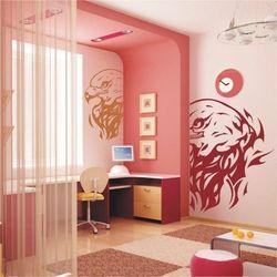 Orzeł 2 szablon malarski marki Deco-strefa – dekoracje w dobrym stylu