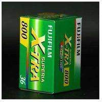 Fuji superia x-tra 800/36 marki Fujifilm