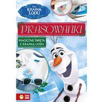 Prasowanki świąteczne Kraina Lodu Disney - Wysyłka od 3,99 - porównuj ceny z wysyłką (9788379835584)