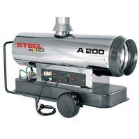 Steel mobile Steelmobile a200