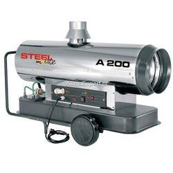 STEELmobile A200 - produkt z kategorii- Nagrzewnice