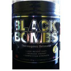 Dorian Yates Black Bombs 300g - produkt z kategorii- Redukcja tkanki tłuszczowej
