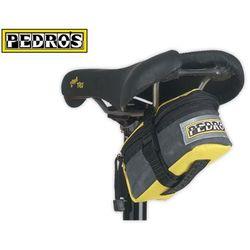 PDR-6439500 Torba podsiodłowa PEDROS SMALL BLOWOUT BAG, żółta, kup u jednego z partnerów