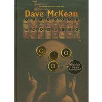Mistrzowie Komiksu Pictures That Tick, McKean Dave