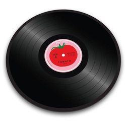 Joseph joseph Podstawka okrągła tomato vinyl odbierz rabat 5% na pierwsze zakupy