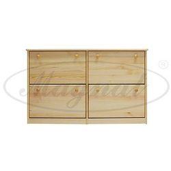 Szafka na buty drewniana nr16 (szafka na buty)