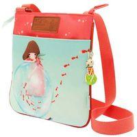 Kori Kumi, Little Fishes, mała torebka na ramię