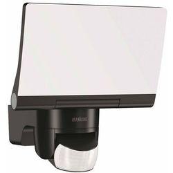 Steinel reflektor z czujnikiem ruchu xled home 2, czarny, 033071 (4007841033071)