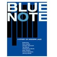 Euro arts Blue note - a story of modern jazz (0880242056788)