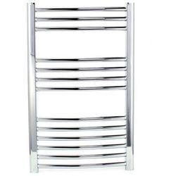 Grzejnik łazienkowy york - wykończenie zaokrąglone, 500x800, owany marki Thomson heating
