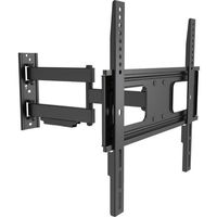 Uchwyt ścienny do TV, LCD LogiLink BP0014, Maksymalny udźwig: 50 kg, 81,3 cm (32