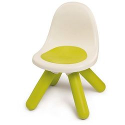 Smoby Krzesełko z oparciem w kolorze zielonym