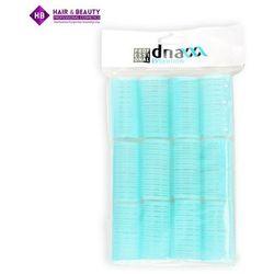 KIEPE Wałki do włosów D28 (opakowanie- 12 sztuk) Light Blue 10028