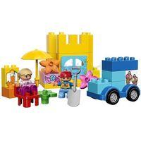 Lego DUPLO Zestaw kreatywnego budowniczego 10618