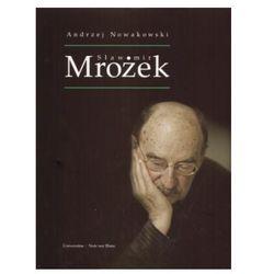 Sławomir Mrożek album - Andrzej Nowakowski (ISBN 8373921311)