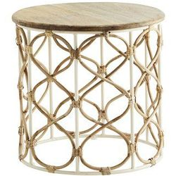 Madam Stotlz - Stolik kawowy Bamboo